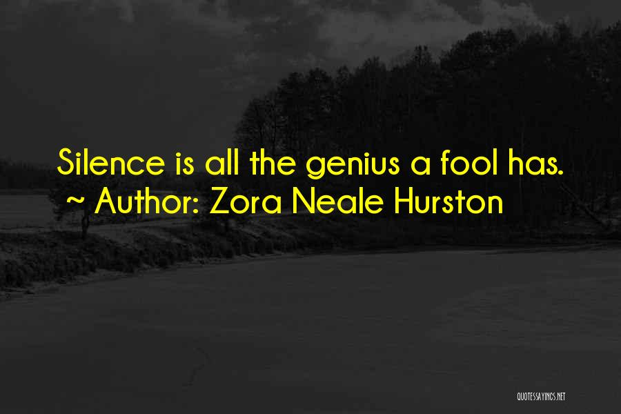 Zora Neale Hurston Quotes 1722616