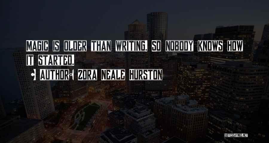 Zora Neale Hurston Quotes 1749015