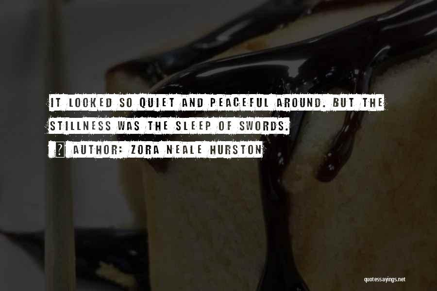 Zora Neale Hurston Quotes 1768035