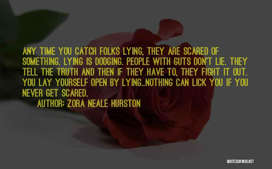 Zora Neale Hurston Quotes 1815058