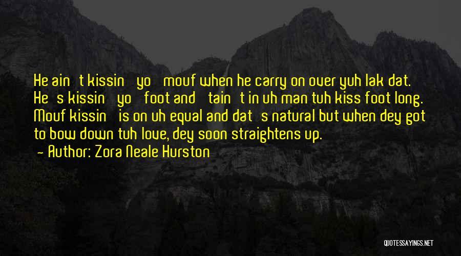 Zora Neale Hurston Quotes 1851768