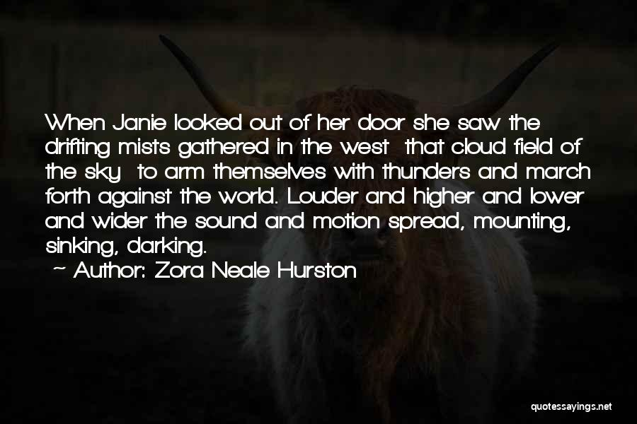 Zora Neale Hurston Quotes 1852283
