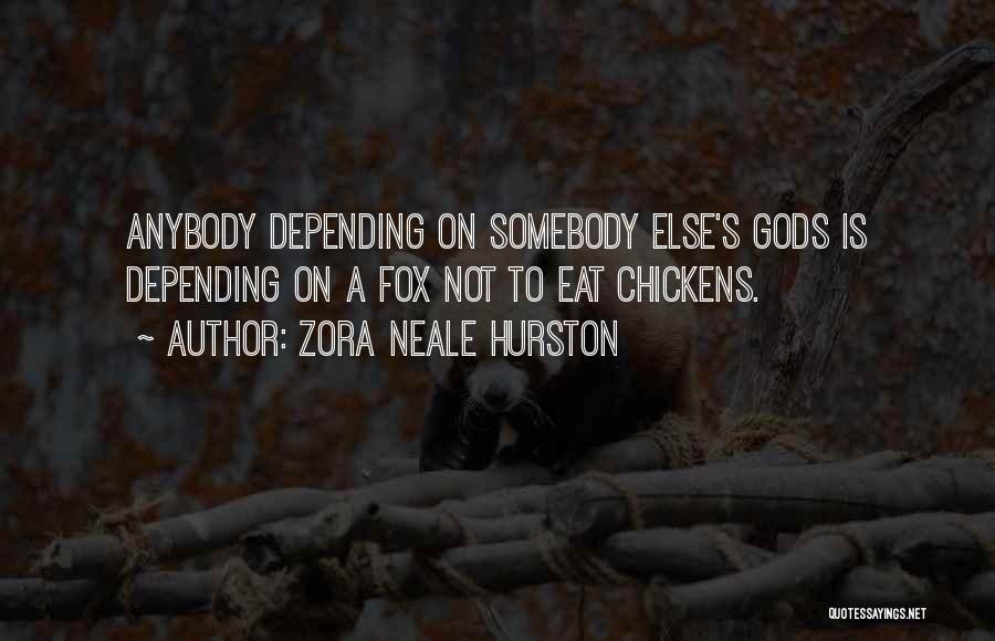 Zora Neale Hurston Quotes 1871347