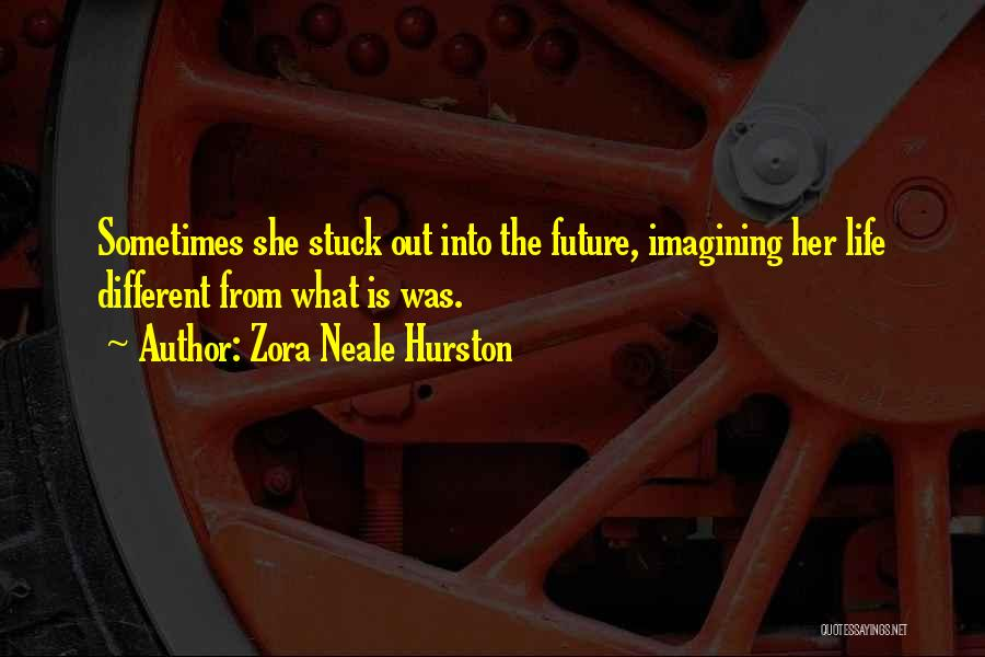 Zora Neale Hurston Quotes 1902368