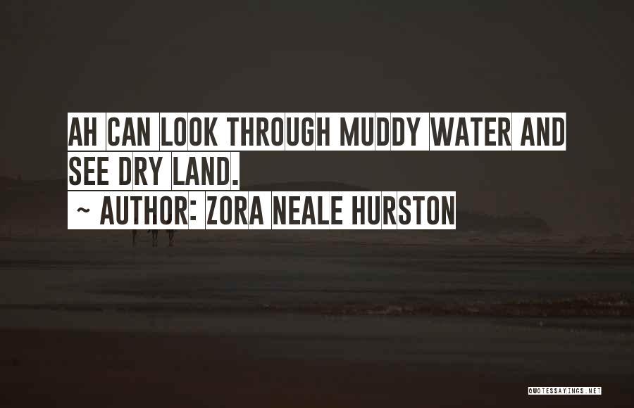 Zora Neale Hurston Quotes 203081