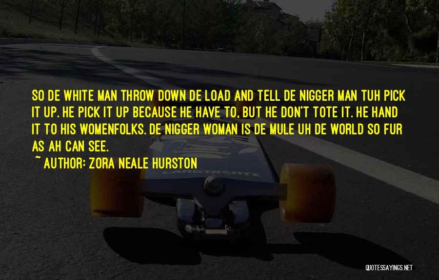 Zora Neale Hurston Quotes 2069636