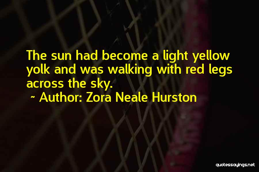 Zora Neale Hurston Quotes 214796