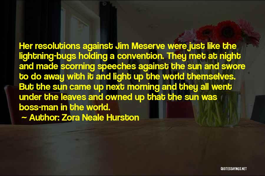 Zora Neale Hurston Quotes 221258