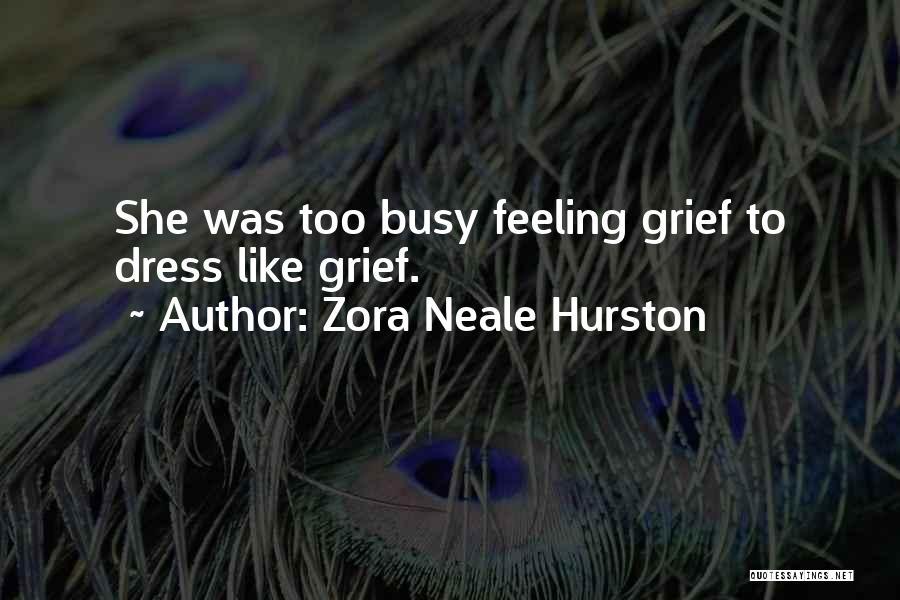 Zora Neale Hurston Quotes 2234955