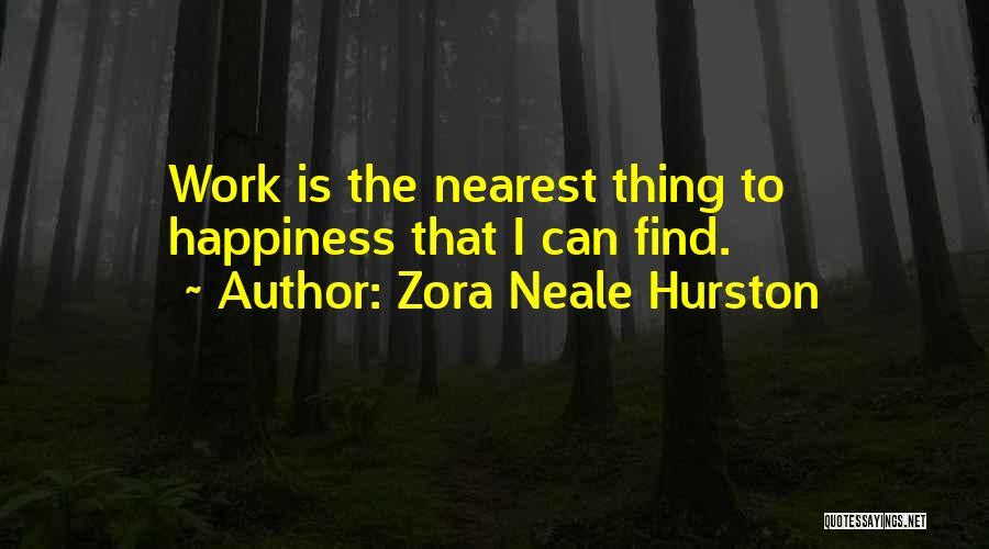 Zora Neale Hurston Quotes 246154