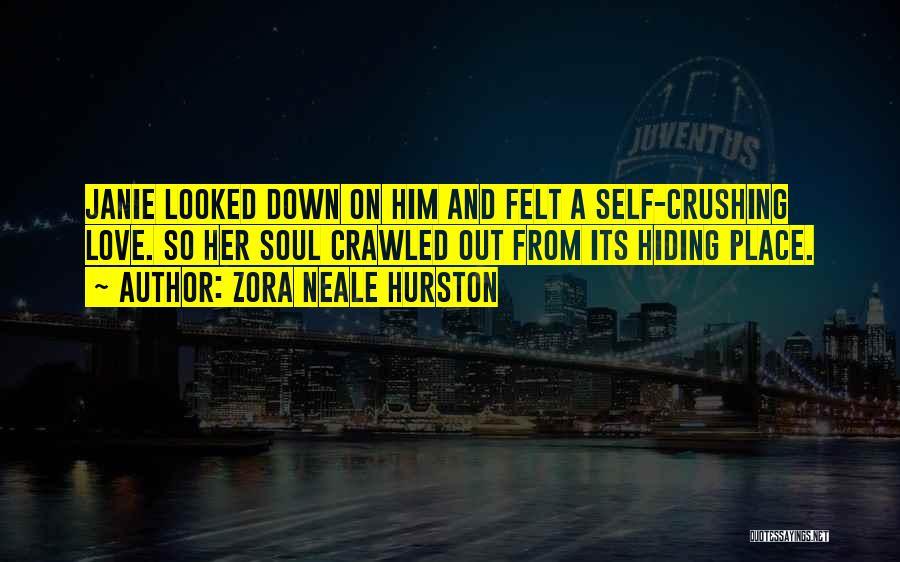 Zora Neale Hurston Quotes 285776