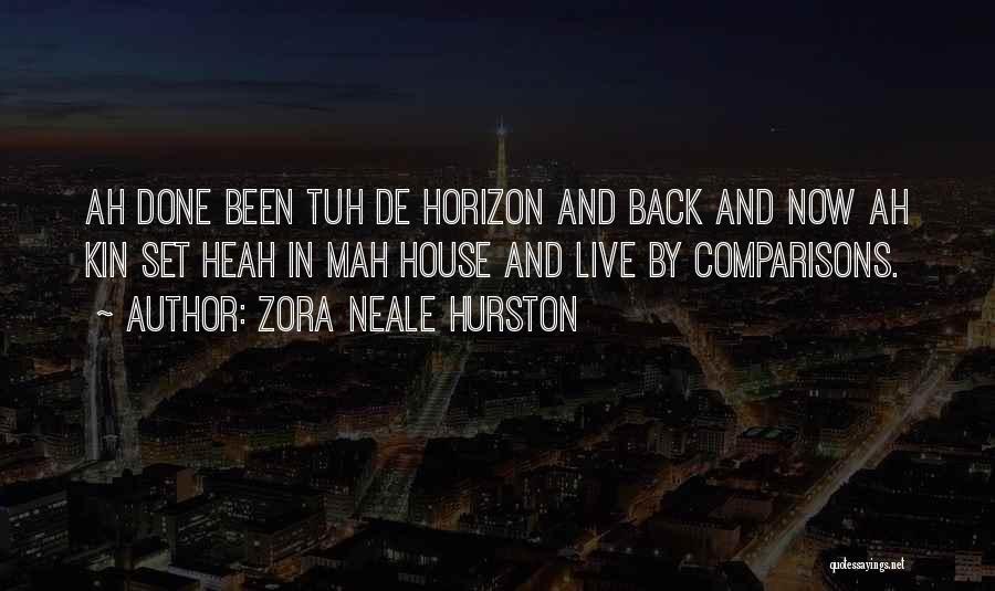 Zora Neale Hurston Quotes 296691