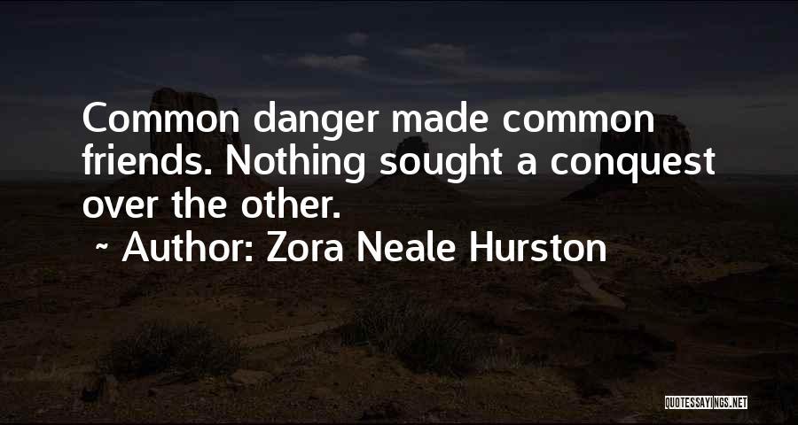 Zora Neale Hurston Quotes 328653