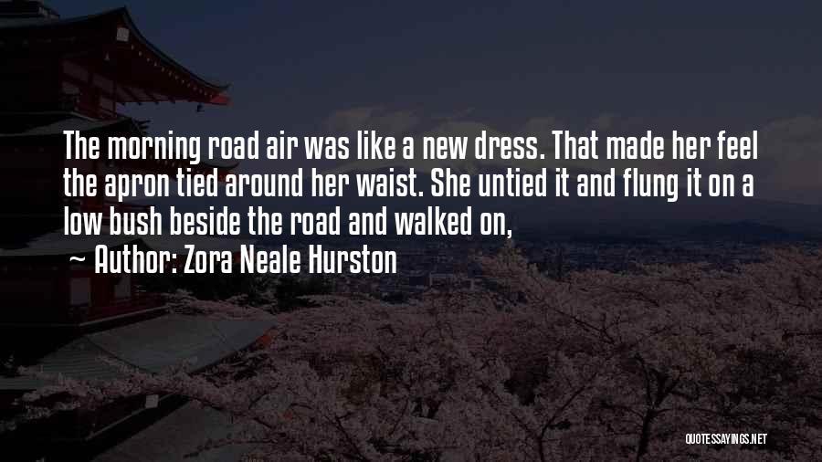 Zora Neale Hurston Quotes 346945