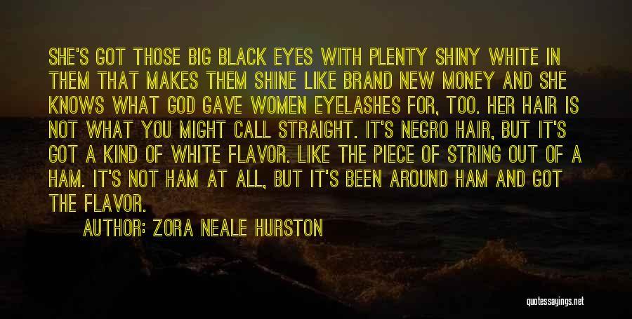 Zora Neale Hurston Quotes 364686