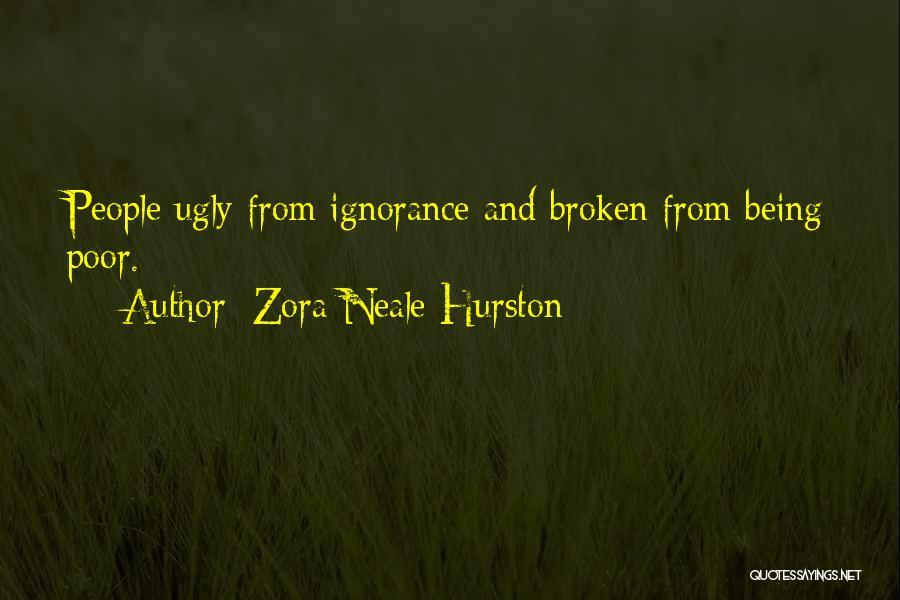 Zora Neale Hurston Quotes 483420