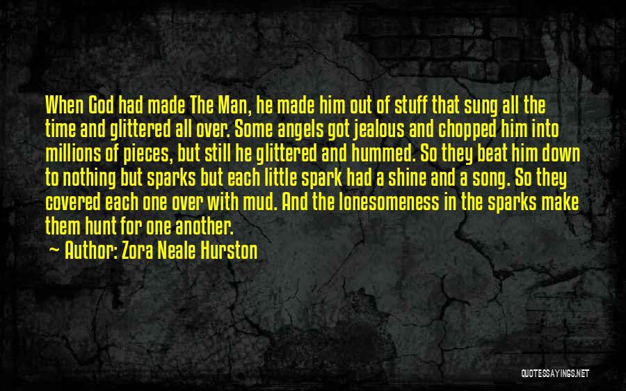 Zora Neale Hurston Quotes 489522