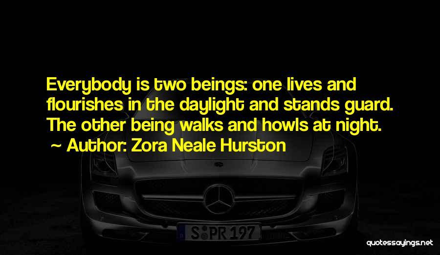 Zora Neale Hurston Quotes 508302