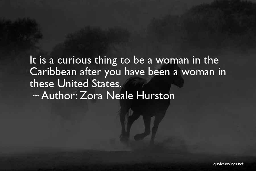 Zora Neale Hurston Quotes 508967