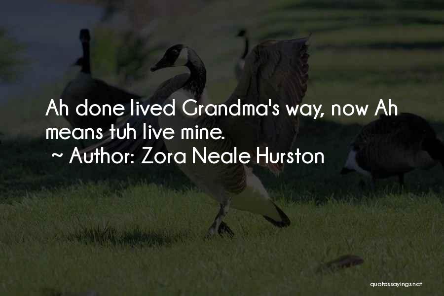Zora Neale Hurston Quotes 512513