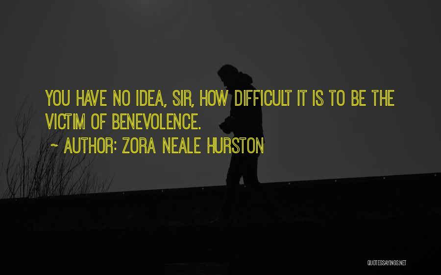 Zora Neale Hurston Quotes 664922