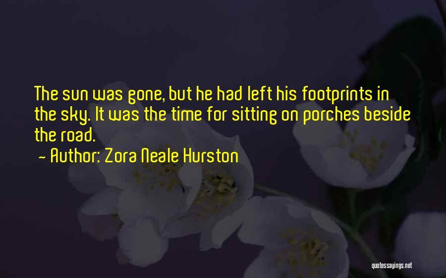 Zora Neale Hurston Quotes 707354