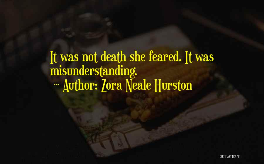 Zora Neale Hurston Quotes 758052
