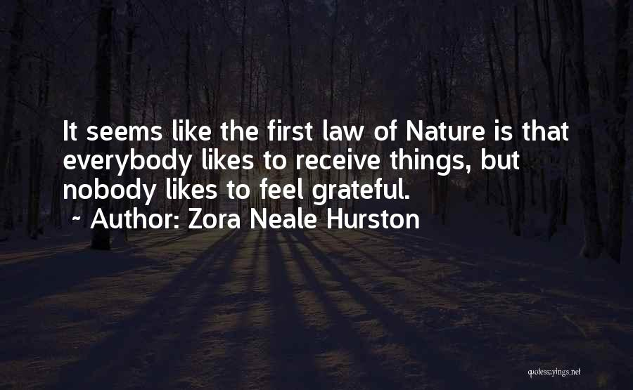 Zora Neale Hurston Quotes 836335