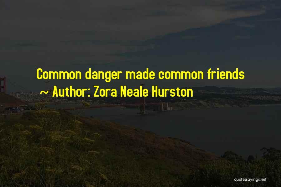 Zora Neale Hurston Quotes 981386