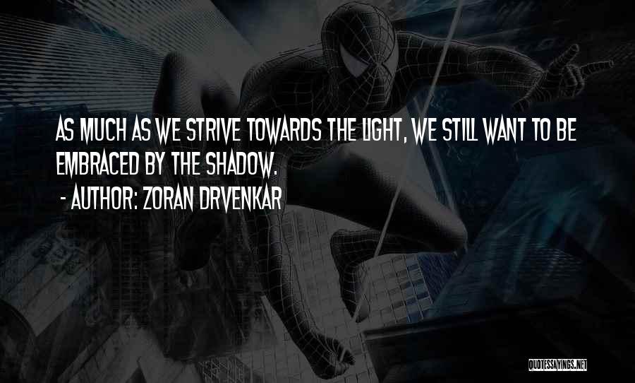 Zoran Drvenkar Quotes 1778183