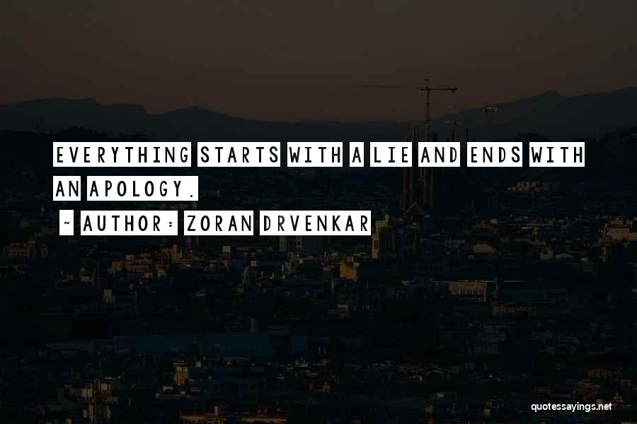 Zoran Drvenkar Quotes 666619