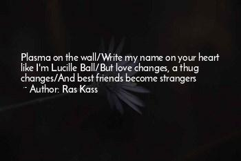 Best Ras Kass Quotes
