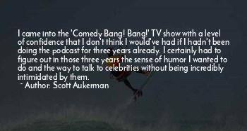 Comedy Bang Bang Tv Quotes