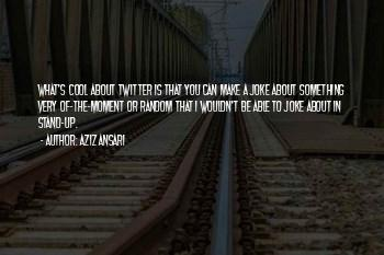 Cool Twitter Quotes