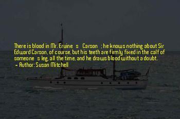 Edward Carson Quotes