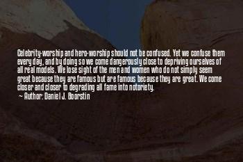 Famous Hero Worship Quotes