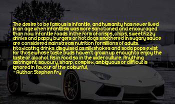 Famous Nutrition Quotes