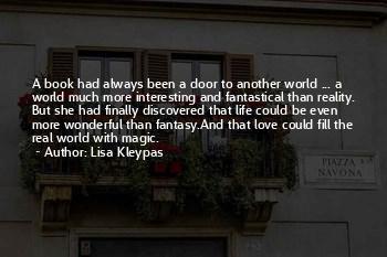 Fantasy Book Love Quotes