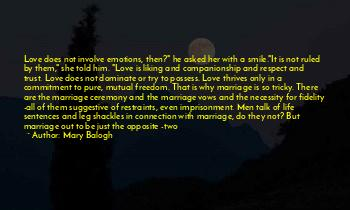 Quotes About Fidelity In Marriage