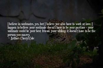 Quotes About Friend Soulmates