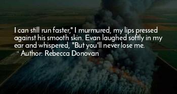 I'll Never Lose You Quotes