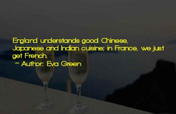 Quotes About Indian Cuisine