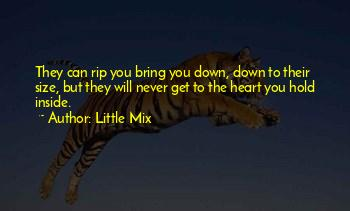 Jade Thirlwall Quotes