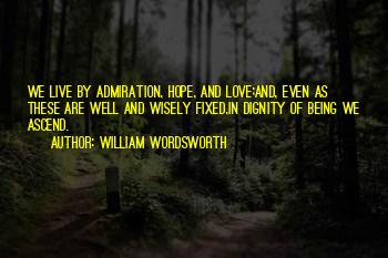 Quotes About Life By William Wordsworth