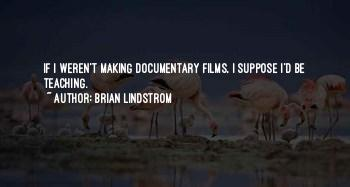Lindstrom Quotes