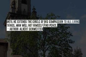 Living Compassion Peace Quotes