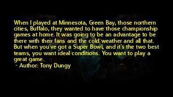 Minnesota Cold Weather Quotes