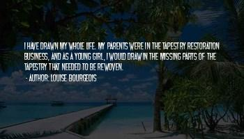 Quotes About Missing My Parents
