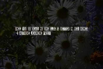 Night Huntress Series Quotes