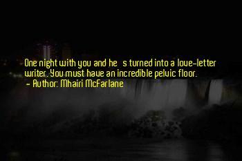 Pelvic Floor Quotes